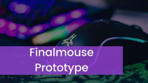 Finalmouse Prototype