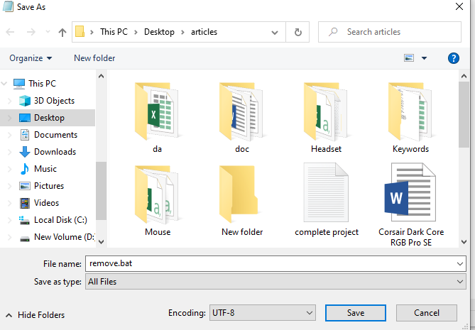 How to Get Rid Of Activate Windows?